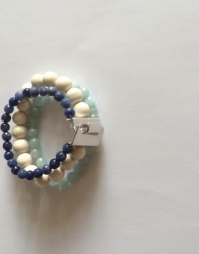 offrande-bijoux-bracelet-3-rangs-petite-boucle-argent-3