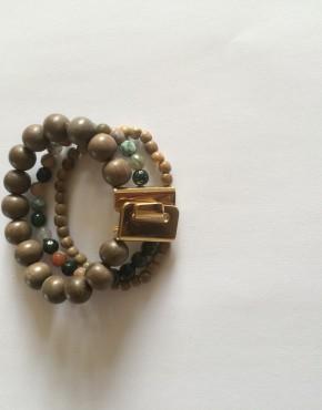 offrande-bijoux-bracelet-3-rangs-petite-boucle-or