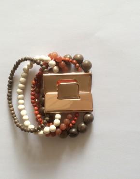 offrande-bijoux-bracelet-5-rangs-grande-boucle-or-rose